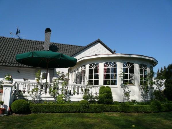 wintergärten und pavillons aus holz - home,